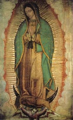VirgenDeGuadalupe