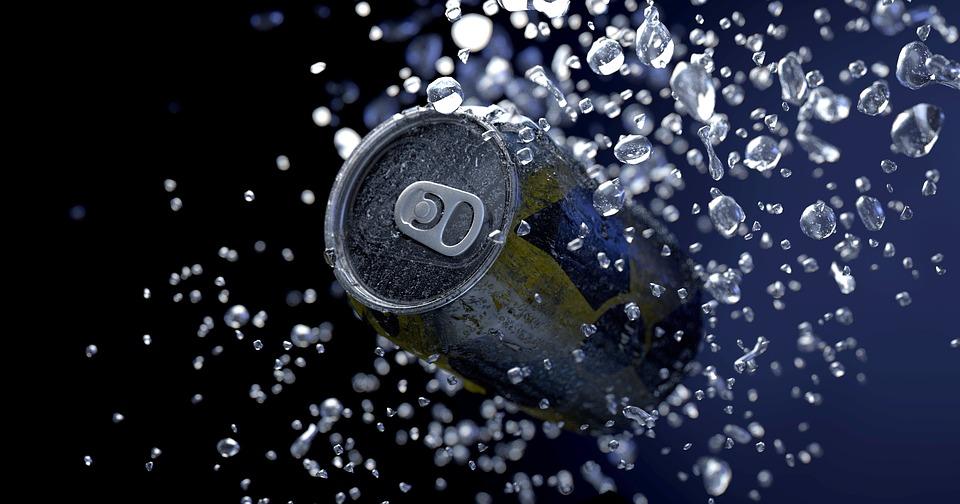 Bebidas azucaradas y salud