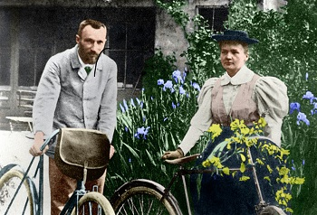 marie-and-pierre-curie-copyright-status-unknown-coloured-by-science-photo-library