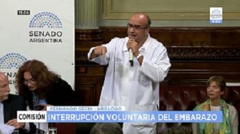 Fernando Secin