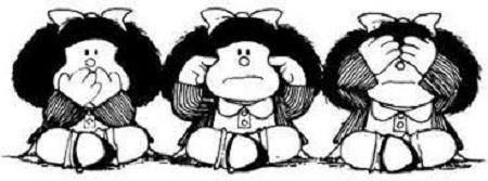 Mafalda y la política sin alma